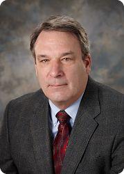 Tim Luchsinger - Utilities Director