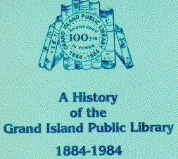 History of the Grand Island Public Library
