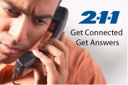 211 Contact