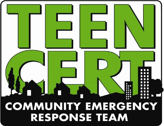 Teen Community Emergency Response Team 56