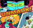 """UNMASK"" Summer Reading Program for teens"