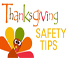 Fire safety tips for Thanksgiving cooks