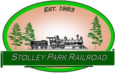 Stolley Train Logo