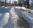 Residents reminded to clear sidwalks of snow and ice