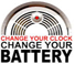 change clock and battery