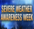 Emergency Management recognizes Nebraska Severe Weather Awareness Week--March 27-31