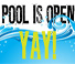 Time for summer fun in the sun—City pools open May 27