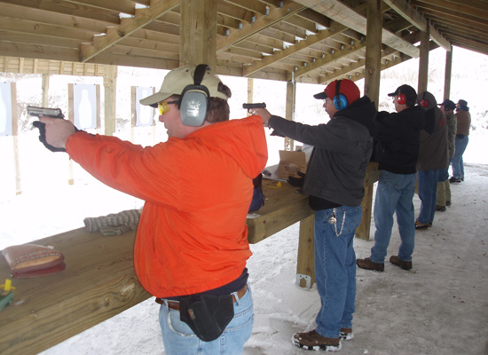 Heartland Public Shooting Park