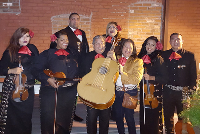 mariachi zapata