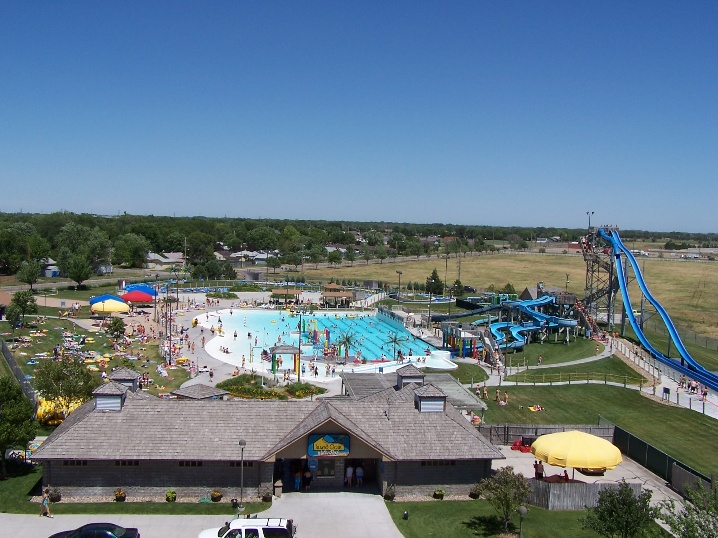 Island Oasis Water Park