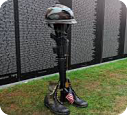 American Veterans Traveling Tribute Wall