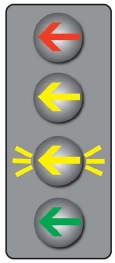 Flashing Yellow Arrow_pic