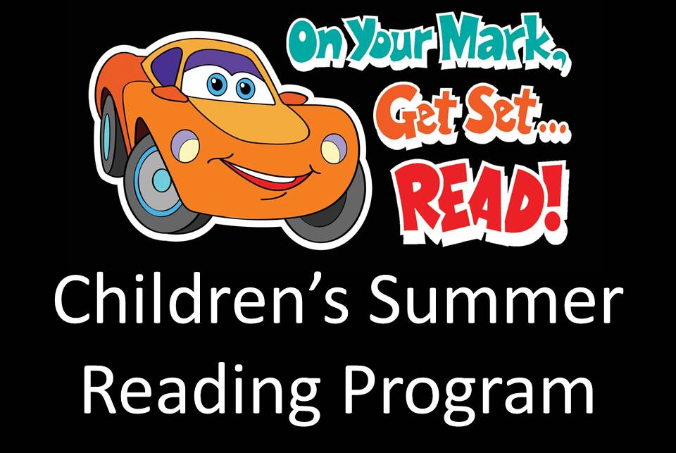 2016 Childrens Summer Reading